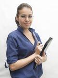 Geschäftsfrau Stockfotografie