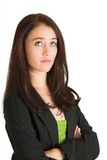 Geschäftsfrau #525 Stockbilder
