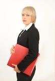 Geschäftsfrau Stockfoto