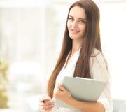 Geschäftsfrau - 2 Stockfoto