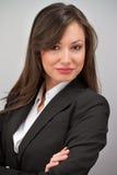 Geschäftsfrauen lizenzfreies stockfoto