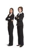 Geschäftsfrauen Lizenzfreie Stockfotos