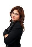 Geschäftsfrauen Stockfoto