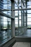 Geschäftsgebäude Lizenzfreies Stockfoto