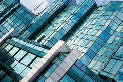Geschäftsgebäude Stockbilder