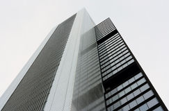 Geschäftsgebäude Lizenzfreie Stockfotografie