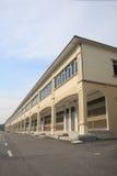 Geschäftsgebäude Lizenzfreie Stockfotos