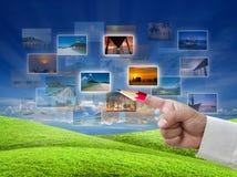 Geschäftsidee Stockbilder