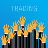 Geschäftskonzept Lizenzfreies Stockfoto
