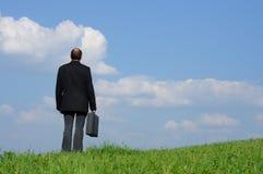 Geschäftskonzeptkarriere stockbilder