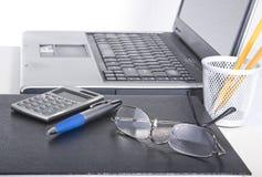 Geschäftslokal Lizenzfreie Stockfotos