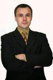 Geschäftsmann Lizenzfreie Stockfotos