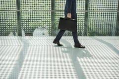 Geschäftsmann-Office Worker Working-Konzept stockbilder