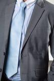 Geschäftsmann In Suit Stockbilder