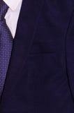 Geschäftsmann Suit Stockfotos