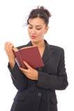 Geschäftsprinzipien stockfoto