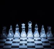 Geschäftsstrategie und Wettbewerb stockfotos