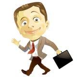 Geschäftstätigkeit Lizenzfreies Stockfoto