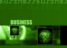 Geschäftsthema 003 Lizenzfreies Stockbild