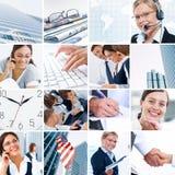 Geschäftsthema lizenzfreies stockfoto