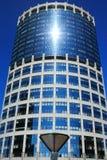 Geschäftsturmgebäude Lizenzfreies Stockbild
