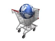 Geschäftsverkehrkonzept Stockfoto