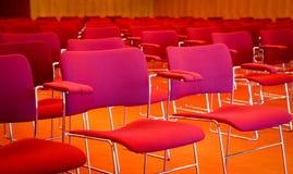 Geschäftswandsitze - Archivbild Stockbilder