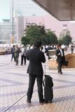 Geschäftswelt 1 Lizenzfreie Stockfotografie