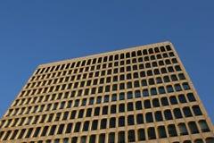 Geschäftswolkenkratzer Stockbild