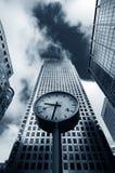 Geschäftszeit Lizenzfreie Stockfotos