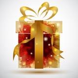 Geschenk lizenzfreie abbildung