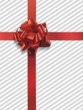 Geschenk 4 keine Markengraustreifen Lizenzfreie Stockfotos