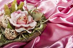 Geschenk für Mutter- und Frauentag Stockfotografie