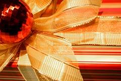 Geschenk für Sie Stockbilder