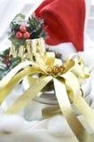 Geschenk für Weihnachten Lizenzfreies Stockbild