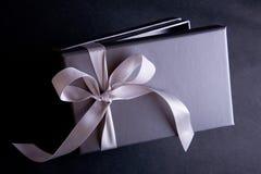 Geschenk-Kasten Lizenzfreies Stockfoto