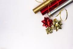 Geschenk-Paket Lizenzfreie Stockfotografie