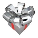 Geschenkbox, 3D Stockfotografie