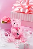 Geschenke (1) Lizenzfreies Stockbild