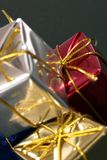 Geschenke 2 Lizenzfreies Stockbild