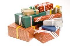 Geschenke 2 Lizenzfreie Stockfotos