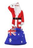 Geschenke für Australien Lizenzfreie Stockfotos