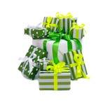 Geschenke für Tag Str.-Patricks Stockfotos
