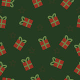 Geschenke und Sternchen-Vereinbarung Lizenzfreie Stockfotos