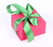 Geschenkkasten a Lizenzfreies Stockbild