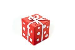Geschenkkasten Lizenzfreie Stockfotos