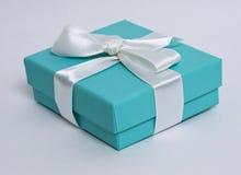 Geschenkkasten Stockfoto