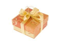 Geschenkkasten lizenzfreies stockbild
