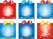 Geschenkverpackung Lizenzfreies Stockfoto