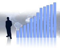 Geschäft conceptual-1 Lizenzfreies Stockfoto